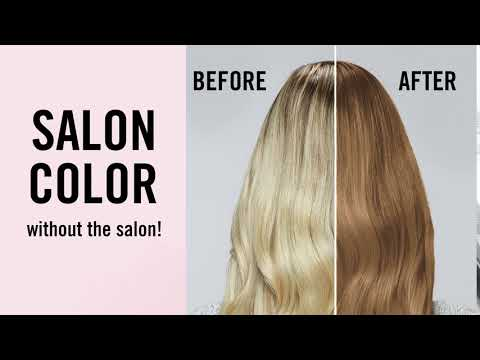 Color Your Hair At Home | Avon CHI Essentials Hair Color