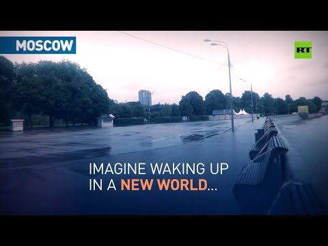 Waking up from coma | Imagine JUST finding out about COVID-19 crisis
