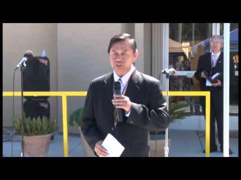 Tin Lanh Hy Vong Sacramento