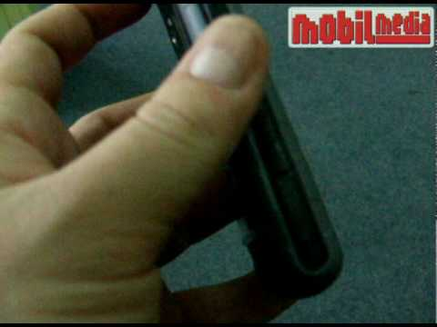 Samsung B2700 mobile phone preview by MobilMedia