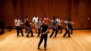 Amplifier - Imran Khan - Chai-Town (a cappella) [Live]