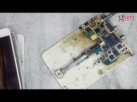 Samsung Note 3 N9005 Dead Fix By Chang Small Power Ic