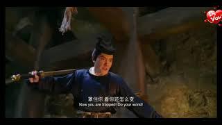 Tứ Đại Thiên Vương : phim Võ Thuật Kiếm hiệp mới nhất ! Hay nhất!