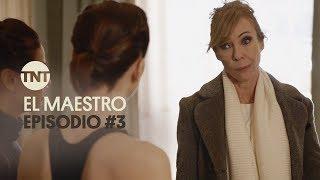 El Maestro   Paulina habla con Bianca sobre cambiar su rutina de danza