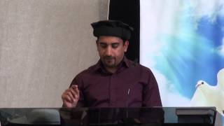Khuddam & Atfal Norway National Ijtema 2013 - Urdu Speech Competition