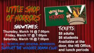 Windber Drama Club