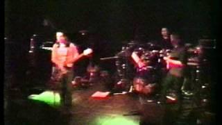 "Tribal down - Mick Karn ""Bestial Cluster Tour"" Teatro Albatros, Genova 15/02/1994"