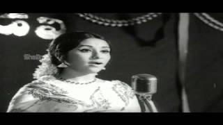 Meena Movie | Malleteega vantidhi Video Song | Krishna, VijayaNiarmala
