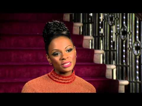 Tika Sumpter 'Sparkle' ! HD