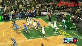 ENEM e dúvida no UT - Fifa 12 / Gameplay NBA 2K12 [PC]