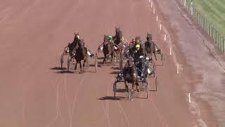 Vidéo de la course PMU PRIX MOET & CHANDON