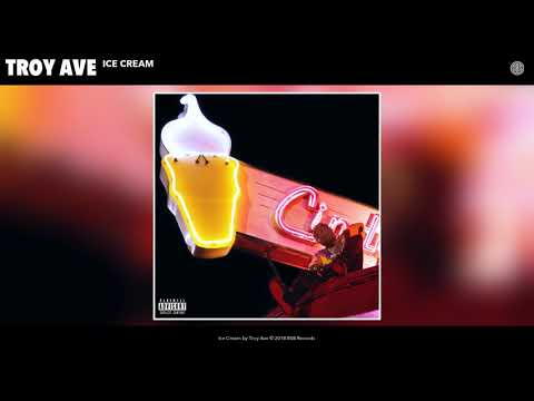 Troy Ave - Ice Cream (Audio)