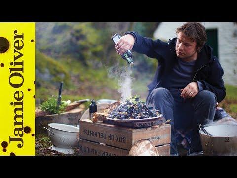 Highland Mussels   Jamie Oliver   Jamie's Great Britain