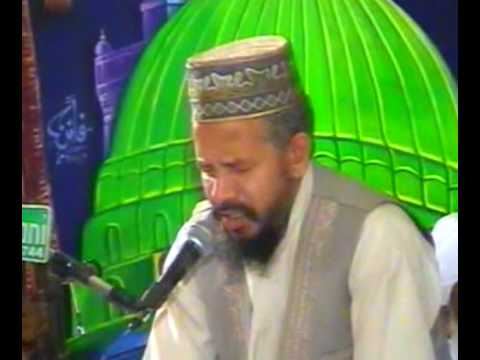 Amazing Quran Recitation(Qari Karamat Ali Naeemi)In Sialkot.By Visaal
