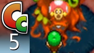 Mario & Luigi: Partners in Time – Episode 5: Return to Your Roots