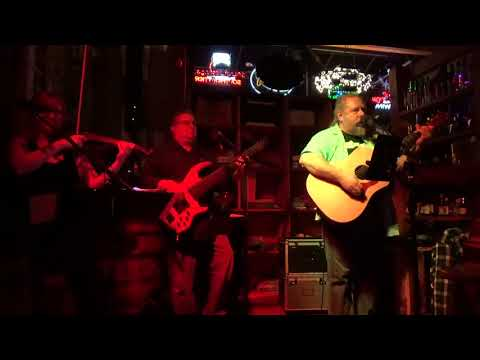 1/4 Ton + 1 At Bigby's Pour House Rolling Meadows IL 11-18-17 (Set 2)