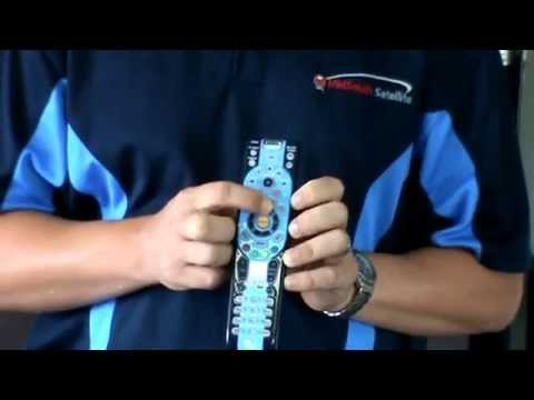 How To Program A DIRECTV Remote Control | Codes For
