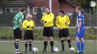 SV Altengamme - SV Nettelnburg-Allermöhe (Bezirksliga Ost) - Spielbericht | ELBKICK.TV