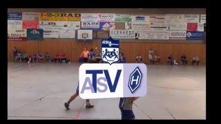 Highlights ATSV Habenhausen vs TV Korschenbroich