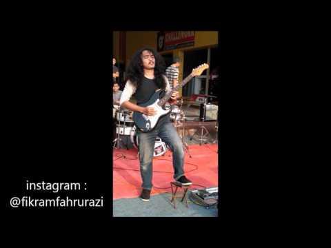 Surrender (Andra Ramadhan) Live Guitar Cover