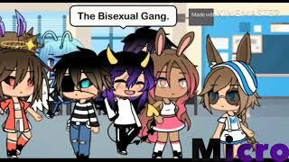 Bisexuell Hymne GLMV || Collab Mit Micro