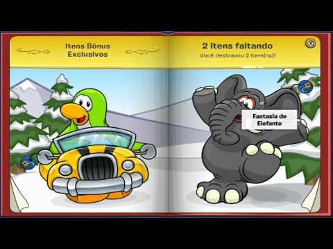 club-penguin-destravando-novos-itens-outubro-2011
