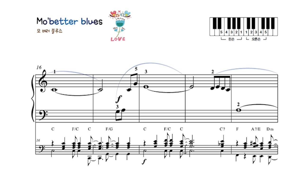 Mo Better Blues Bass Pdf - leugileazalla