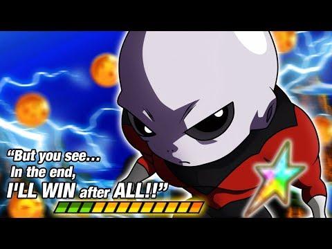 OWARI DA! JIREN AT 100% IS BREATHTAKING! Dragon Ball Z Dokkan Battle