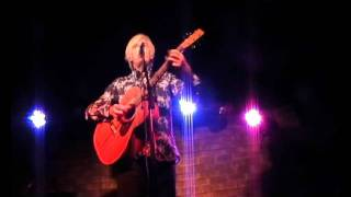 Robyn Hitchcock - Autumn Is Your Last Chance - Live in Tel Aviv 2011