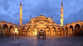 Kuran'a Göre Cuma Namazı (Sesli Kitap)