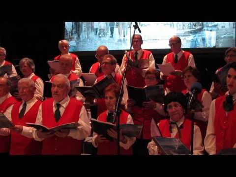 "(CEO) Carrellata # 6  ""Italian Choir of BC"" Vancouver"