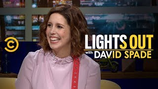 The Crime of the Century Involves Stolen Cheese (feat. Vanessa Bayer) - Lights Out with David Spade