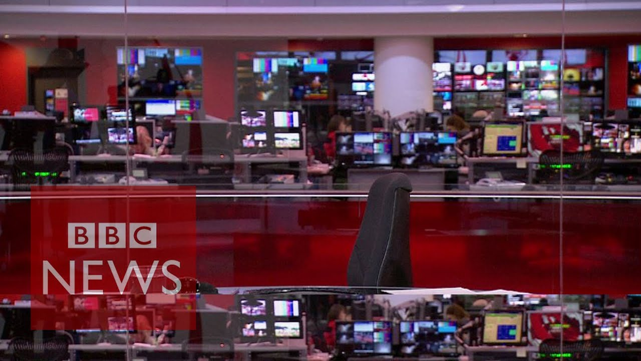 BREAKING NEWS INTRO TEMPLATE!   After Effects - YouTube   Bbc News