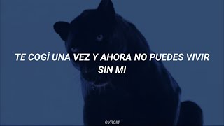 The Weeknd - All I Know (feat. Future) [Sub. Español]