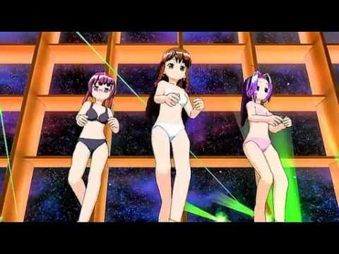 【Dance×Mixer】ダイバージェンス・イヴED - Pump up! -.mp4