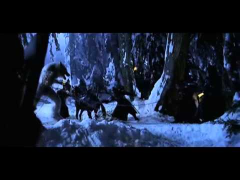 Underworld: Evolution trailer