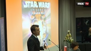 All the Kremlin's Men - New Hope or Phantom Menace. Public Lecture by Mikhail Zygar. MIX TV