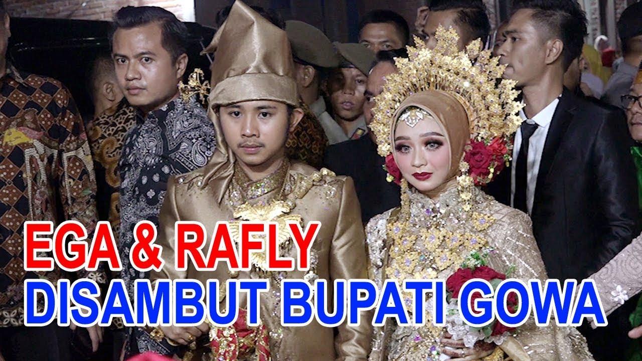 Pernikahan Bugis Jawa By Riska Afid