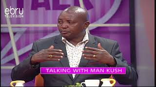 Man Kush On Being Discovered By Churchill