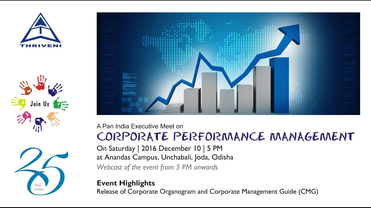 evaluation of corporate performance Evaluation of corporate performance the final project will involve applying the concepts learned in class to an analysis of a company using data from its annual.