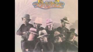 smoke - there  it is