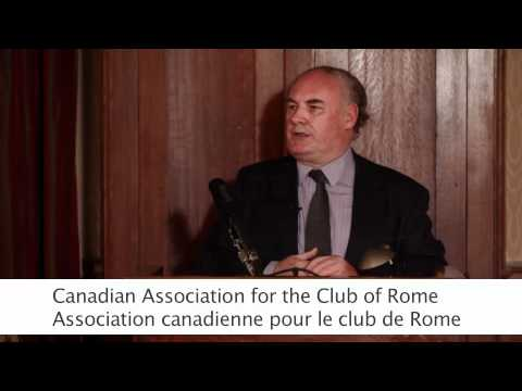 Uneconomic Growth, The Limits of Economics, Ian Johnson, Canadian Association for the Club of Rome