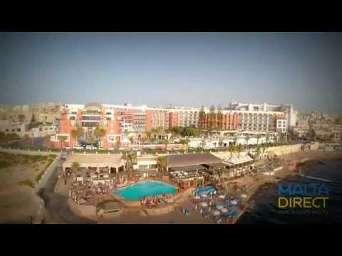 Dolmen Resort Hotel - (Bugibba - Qawra) – Malta