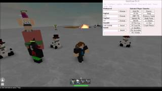 Roblox The Purge [Roblox Exploiting #10]