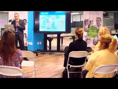 the-brain-&-gut-summit- -speaker-dr.-phillip-blair- -total-wellness-solutions