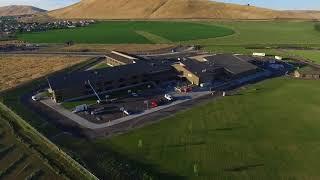Leona Libby Middle School - West Richland, WA