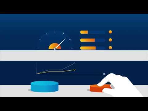 Top Web Design Company - Gartner Animated Explainer Video