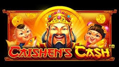 🍎🍎🍎🍎🍎 Caishen's Cash™ - Pragmatic Play