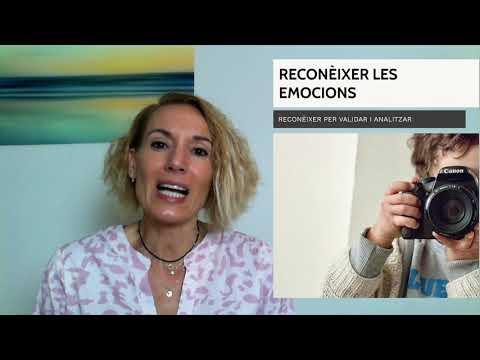 FIBRACAT TV   Les emocions