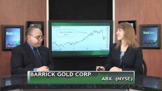 KBR & ABX Stock Picks-Sep.19, 2011
